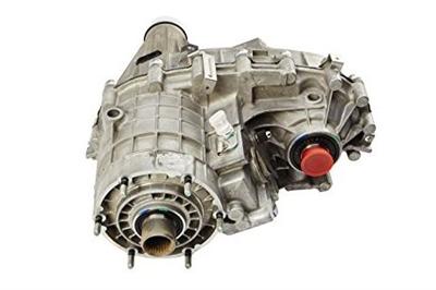 Borg Warner Transmission Parts >> NP261XHD Transfer Case 24238186 - Chevrolet Transfer Case