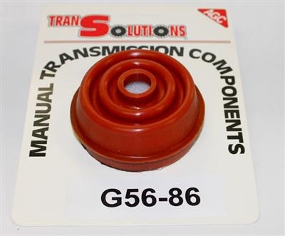 Dodge G56 Shifter Boot G56 86 Dodge Transmission Stick Part
