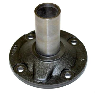Borg Warner Transmission Parts >> Borg Warner T10 Front Bearing Retainer, T85P-6 - Transmission Parts