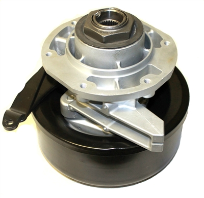 zf  brake assembly zfbd  zf parking brake replacement part