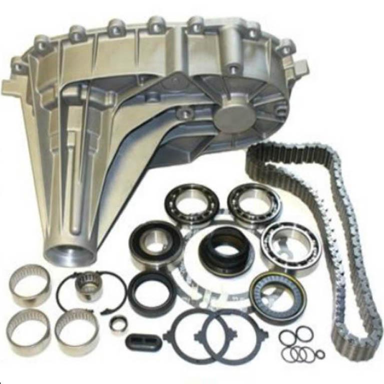 Allstate Gear, Inc  – Manual Transmission Repair Parts Online